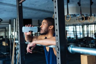 Drinking Water for Fitness