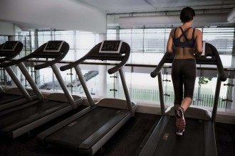 7 Amazing Treadmill Exercises
