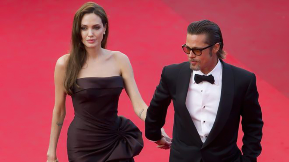 Brangelina - Red Carpet