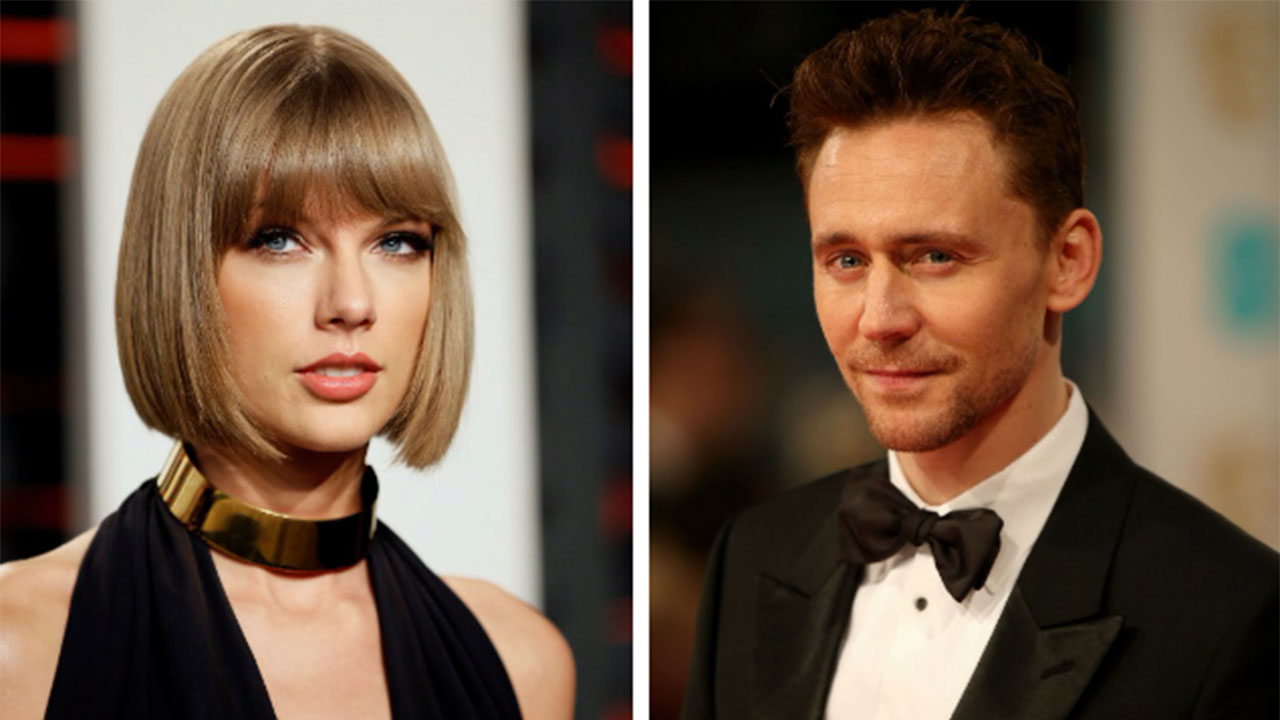 Swift and Hiddleston Break Up