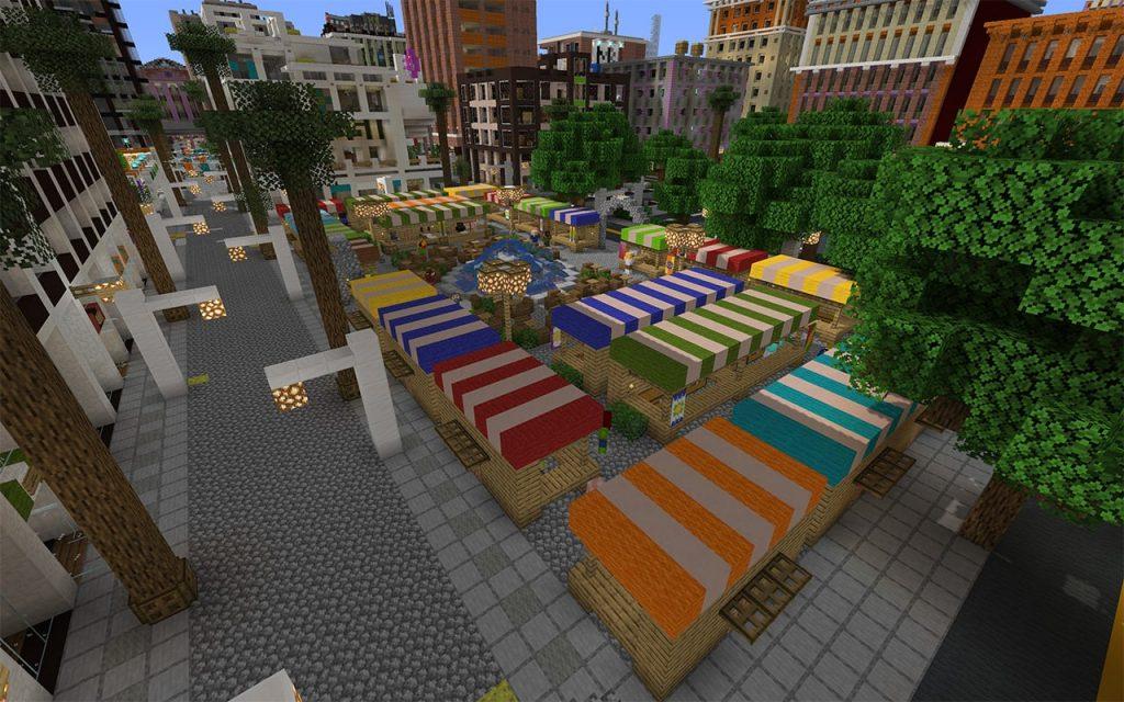 City of Greenfield - Farmer's Market