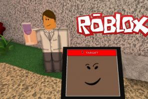 Roblox - Framed