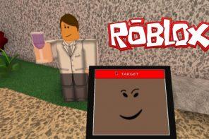 Roblox - Framed