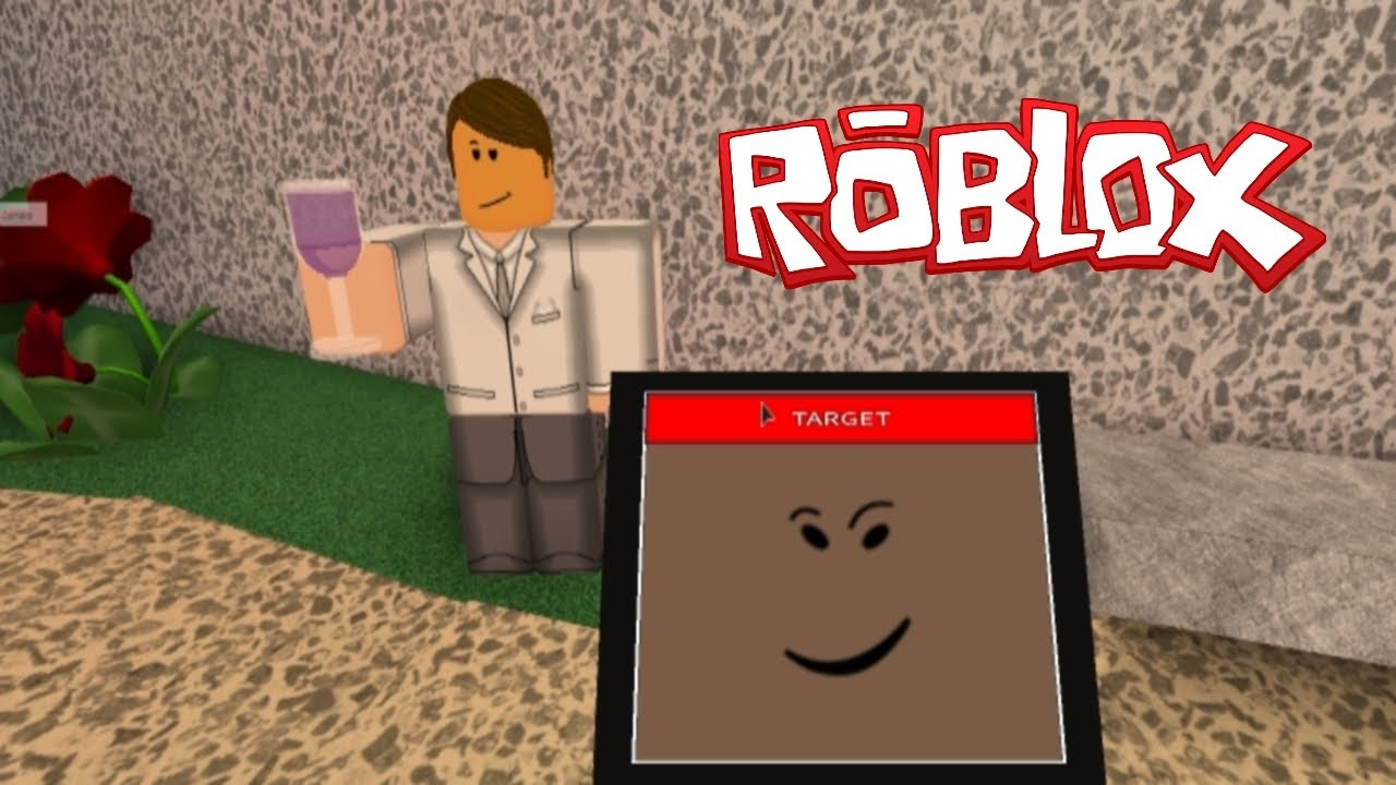 The Framed Collection Roblox How To Play Framed In Roblox Honeydogs