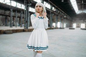 Anime Expo Girl